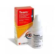 Imagem - Tears Colírio Substituto das Lágrimas 8ml