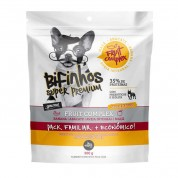 The French Co Bifinhos Super Premium Fruit Complex 300g