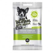 The French Co Bifinhos Super Premium Veggie Complex 60g