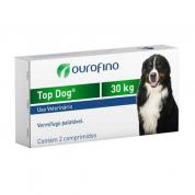 Imagem - Top Dog Cães 2 Comprimidos Cães de até 30kg