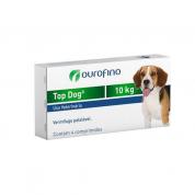 Top Dog Cães 4 Comprimidos Cães de até 10kg