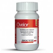 Vasodilatador Ovelor 30 Comprimidos Brouwer