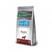 Ração Farmina Vet Life Cães Hepatic 2kg