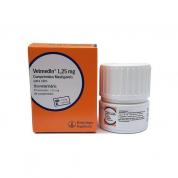 Vetmedin Boehringer 1,25mg 50 comprimidos