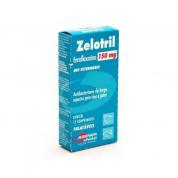 Zelotril 150mg Caixa com 12 Comprimidos