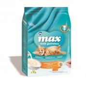 Max Milk Gatinhos Substitui Leite Materno Total Alimentos 200g