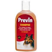 Shampoo Previn Ectoparasiticida Para Cães 300ml