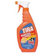 Imagem - Tira Manchas e Odores Sanol 500ml