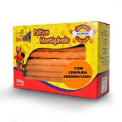 Imagem - Palito Mastigável Snack Show Cenoura 35 unidades