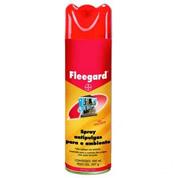 Imagem - Fleegard Aerosol Antipulgas Para o Ambiente