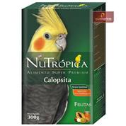 Imagem - Ração para Calopsitas Frutas Nutrópica 300g