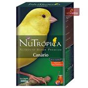 Imagem - Ração Nutrópica para Canário 300g