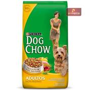 Ração Dog Chow Adulto Raças Pequenas 15kg