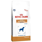 Ração Royal Canin Gastro Intestinal Low Fat Cães 10,1kg