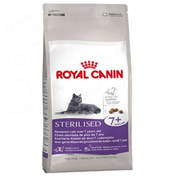Imagem - Ração Royal Canin Sterilised 7+ Gatos Castrados 7,5kg