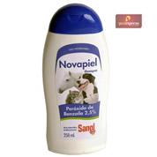 Shampoo Novapiel para Cães e Gatos 250ml