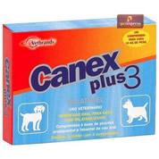 Canex Plus 3 com 4 Comprimidos