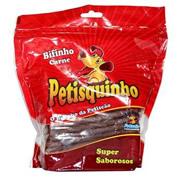 Imagem - Palito Petisquinho Para Cães Carne 1kg