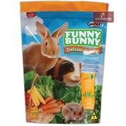 Imagem - Ração Funny Bunny para Roedores 500g