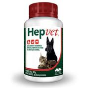Imagem - Hepvet 30 Comprimidos