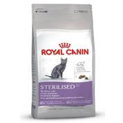 Imagem - Ração Royal Canin Sterilised Gatos Castrados 400g