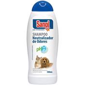 Shampoo Sanol Neutralizador de Odores 500ml