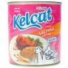 Alimento Úmido Para Gatos Kelcat Sabor Galinha Caipira 280g