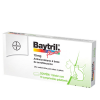 Baytril Flavour 15mg - 10 Comprimidos