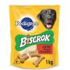 Biscoito Biscrok Pedigree Maxi 1kg