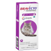 Bravecto Antipulgas Transdermal Gatos 6,25 a 12,5kg