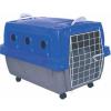 Caixa de Transporte Ideal Dog CT05 + Brinde 3 Tapetes Higiênicos