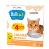 Coleira Antipulgas para Gatos Bullcat 15g