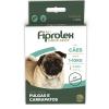 Fiprolex Antipulgas e Carrapatos Cães Até 10kg