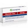 Maxicam Plus 0,5mg 08 Comprimidos