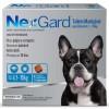 NexGard Antipulgas e Carrapatos Cães 4,1 a 10kg