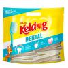 Osso Keldog Dental em Y Pacote Econômico 350g