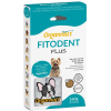 Palitos Higiene Bucal Cachorros Fitodent Plus Organnact 160g 2