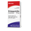 Primociclin 50mg com 10 Comprimidos