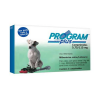 Program Plus Cães de 5 a 11kg com 2 Comprimidos