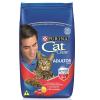 Ração Cat Chow Adultos Carne 1kg
