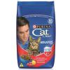 Ração Cat Chow Adultos Carne 3kg