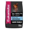 Ração Eukanuba Cães Adultos Raças Grandes 12kg