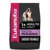 Ração Eukanuba Cães Adultos Raças Pequenas 7,5kg