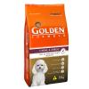 Ração Golden Fórmula Cachorros Adultos Carne e Arroz Mini Bits 15kg 2