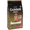 Ração Golden Duo Cachorros Adultos Frango e Carne 15kg
