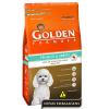 Ração Golden Fórmula Cachorros Adultos Frango e Arroz Mini Bits 3kg 2