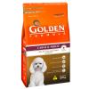 Ração Golden Fórmula Cachorros Adultos Salmão e Arroz Mini Bits 3kg 2