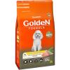 Ração Golden Fórmula Cachorros Adultos Peru e Arroz Mini Bits 3kg