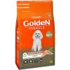 Ração Golden Fórmula Cachorros Adultos Salmão e Arroz Mini Bits 1kg
