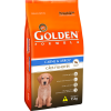 Ração Golden Fórmula Cachorros Filhotes Carne e Arroz 15kg 2